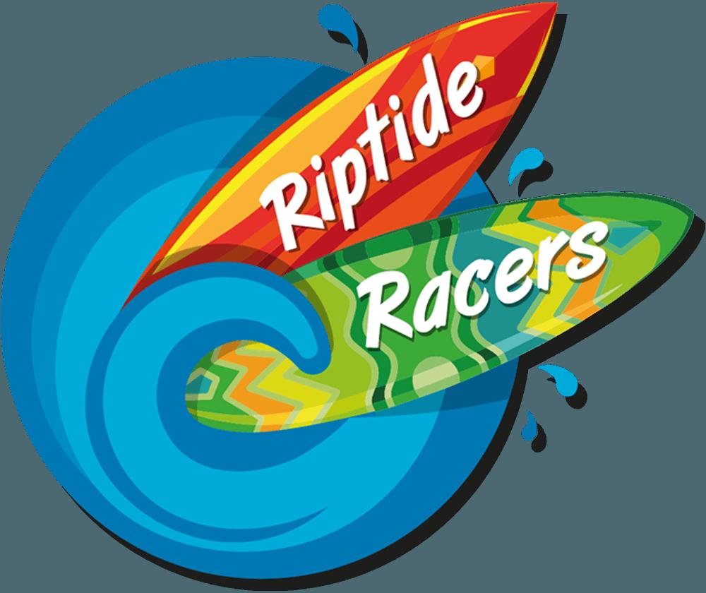 Riptide Racers logo